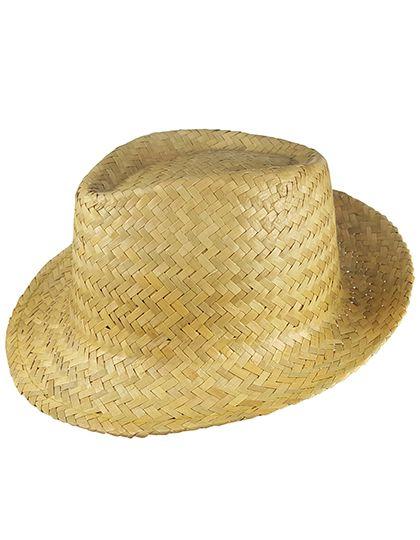 Promo Mafia Hat - Caps - Hüte - Printwear Natural