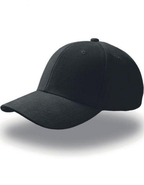 Champion Cap - Caps - 6-Panel-Caps - Atlantis Black