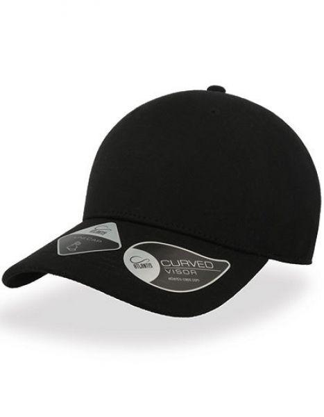 Uni-Cap Piquet - Atlantis Black