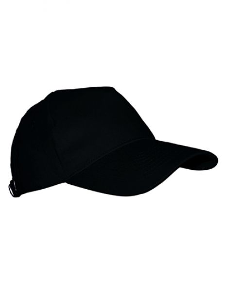 Original Cap für Kinder - Kinderbekleidung - Kinder Caps & Mützen - Printwear Black
