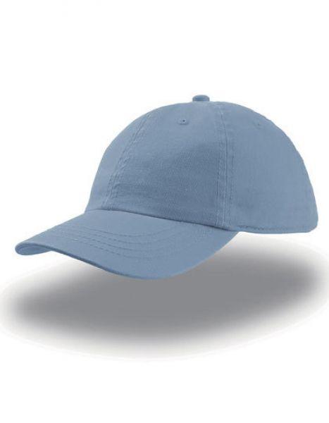 Boy Action Cap - Caps - Kinder-Caps - Atlantis Light Blue