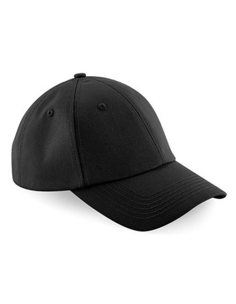 Authentic Baseball Cap - Caps - 6-Panel-Caps - Beechfield Black