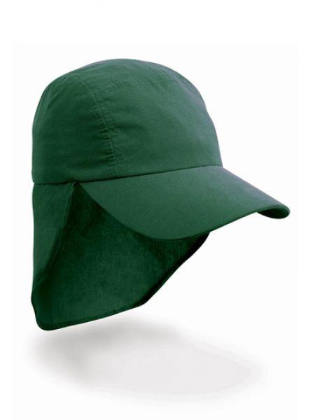 Junior Legionnaires Cap - Kinderbekleidung - Kinder Caps & Mützen - Result Headwear Bottle
