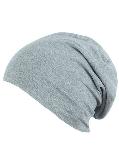 Unisex Beanie - Winteraccessoires & Mützen - Mützen - Promodoro Sports Grey (Heather)