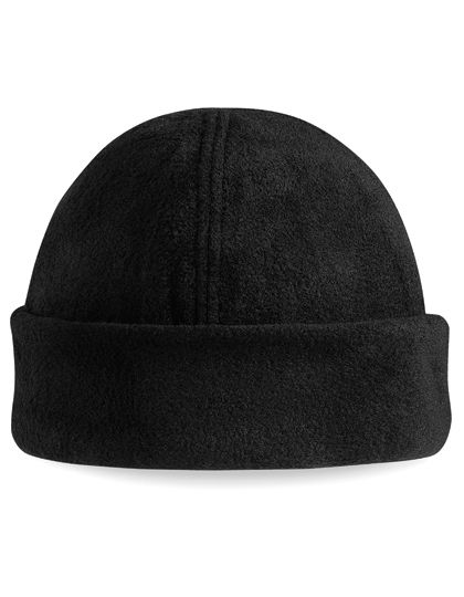Suprafleece® Ski Hat - Winteraccessoires & Mützen - Mützen - Beechfield Black