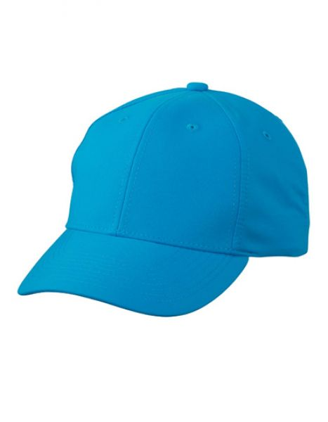 6-Panel Polyester Peach Cap - Caps - 6-Panel-Caps - Myrtle beach Atlantic