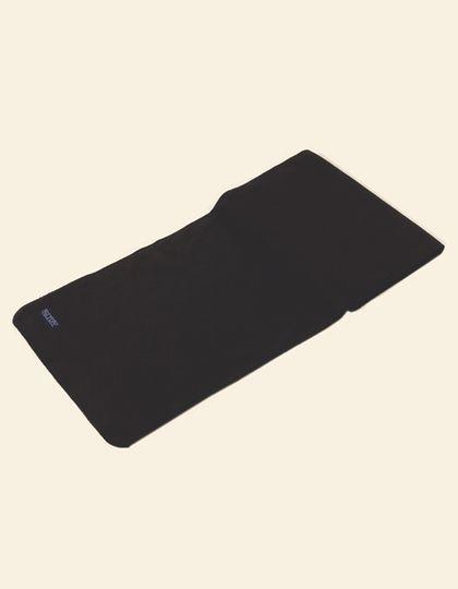 Fleeceschal - Winteraccessoires & Mützen - Schals - Printwear Black