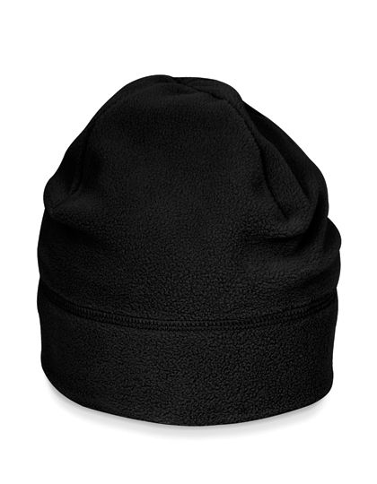 Suprafleece® Summit Hat - Winteraccessoires & Mützen - Mützen - Beechfield Black