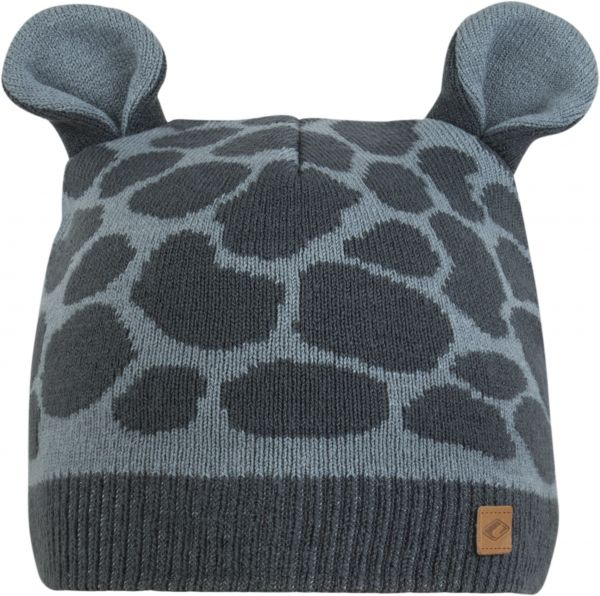 CHILLOUTS Edna Kid Hat Kinder Beanie Mütze in Blau Wintermütze