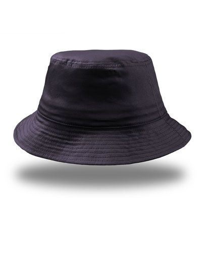 Bucket Cotton Hat - Caps - Hüte - Atlantis Navy