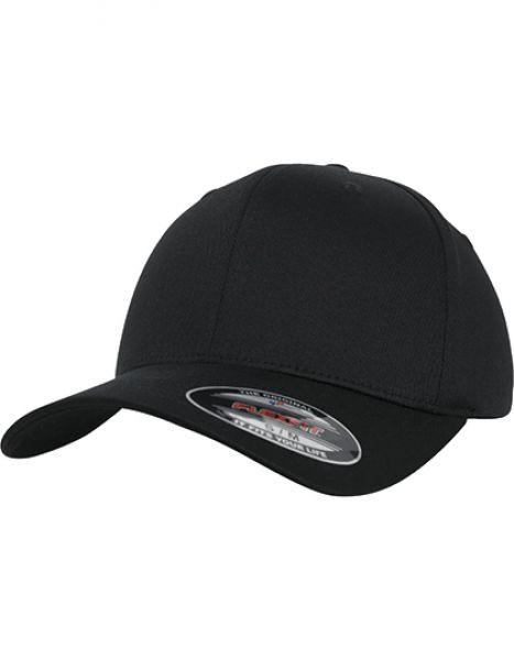 Flexfit Organic Cotton Cap - Caps - FLEXFIT Black