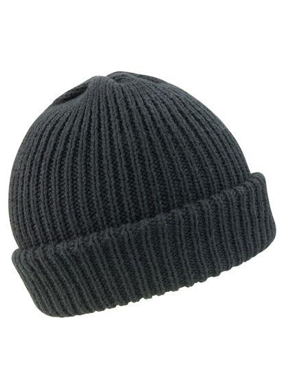 Whistler Hat - Winteraccessoires & Mützen - Mützen - Result Winter Essentials Black