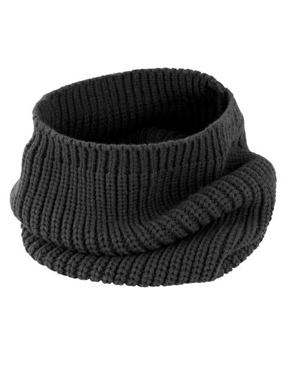 Whistler Snood Hood - Winteraccessoires & Mützen - Schals - Result Winter Essentials Black
