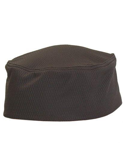 Staycool Skull Cap - Le Chef Black