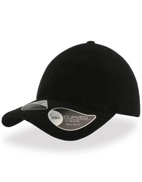Uni-Cap Fleece - Atlantis Black