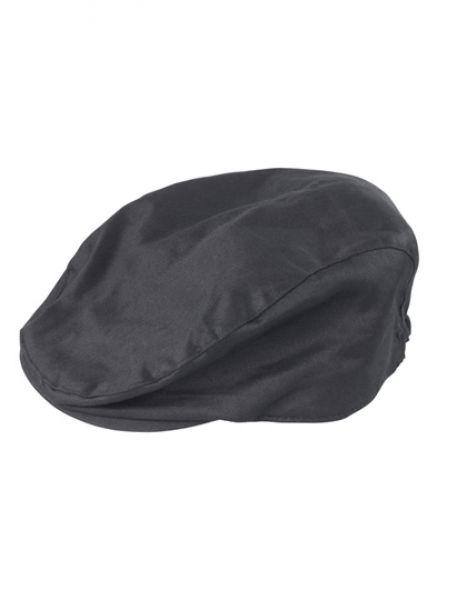 Gatsby Cap - Caps - 3-Panel-Caps - Result Headwear Black