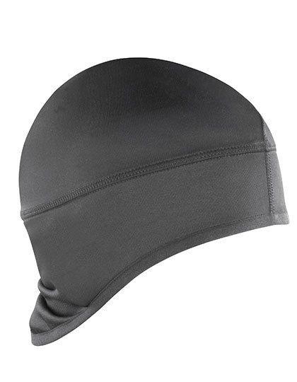 Bikewear Winter Hat - Sports & Activity - Sport Accessoires - SPIRO Black