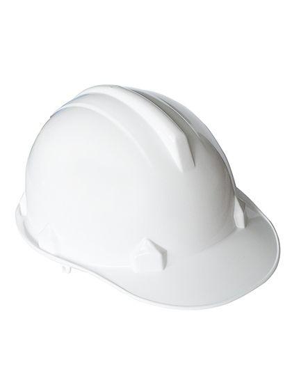 Basic Helmet - Korntex White