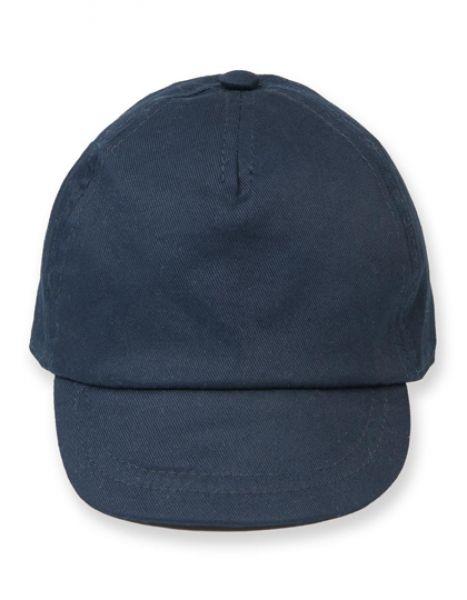 Baby Cap - Kinderbekleidung - Baby Lätzchen & Mützen - Larkwood Navy