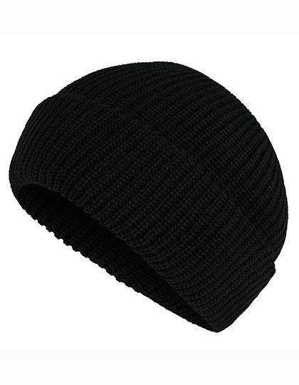 Watch Hat - Winteraccessoires & Mützen - Mützen - Regatta Professional Black