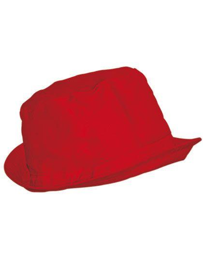 Sonnenhut - Caps - Hüte - Printwear Red