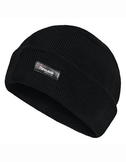 Thinsulate Hat - Winteraccessoires & Mützen - Mützen - Regatta Professional Black