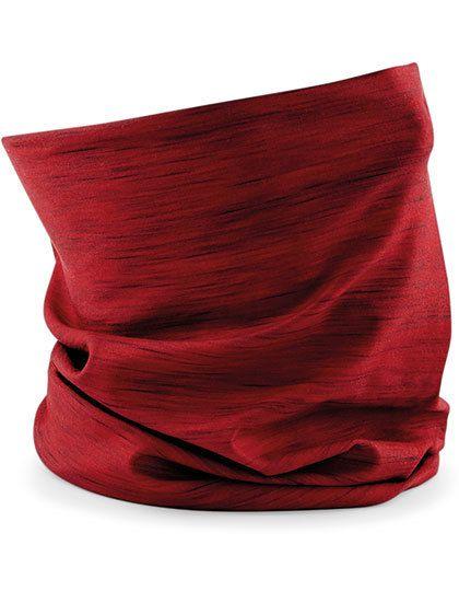 Morf® Spacer Marl - Winteraccessoires & Mützen - Schals - Beechfield Spacer Red