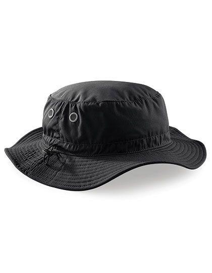 Cargo Bucket Hat - Caps - Hüte - Beechfield Black