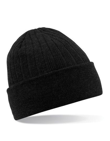 Thinsulate™ Beanie - Winteraccessoires & Mützen - Mützen - Beechfield Black