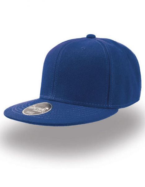 Kid Snap Back Cap - Caps - Kinder-Caps - Atlantis Royal