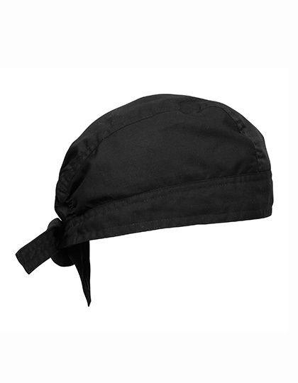 Chef´s Zandana - Gastro & Beauty - Diverse - Premier Workwear Black