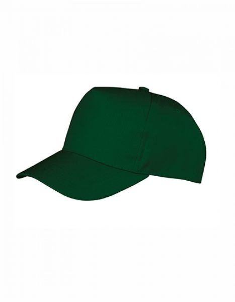 Junior Boston Printers Cap - Kinderbekleidung - Kinder Caps & Mützen - Result Headwear Bottle