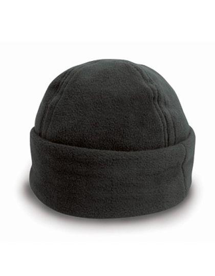 Polartherm™ Ski Bob Hat - Winteraccessoires & Mützen - Mützen - Result Winter Essentials Black