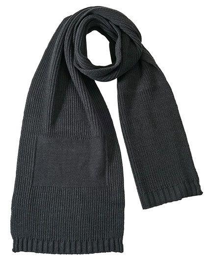 Promotion Scarf - Winteraccessoires & Mützen - Schals - Myrtle beach Black