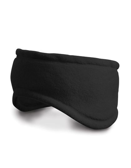 Polartherm™ Headband - Winteraccessoires & Mützen - Mützen - Result Winter Essentials Black