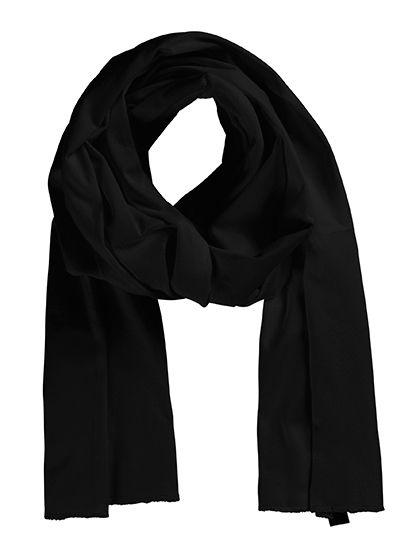 Scarf - Winteraccessoires & Mützen - Schals - Neutral Black