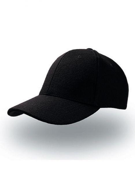 Club Cap - Caps - 6-Panel-Caps - Atlantis Brown