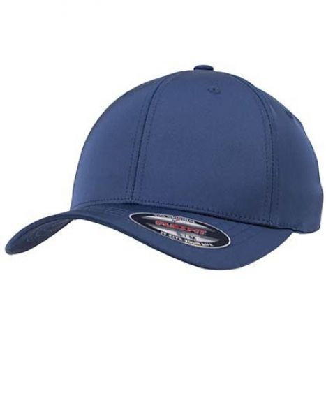 Tech Flexfit - Caps - 6-Panel-Caps - FLEXFIT Navy