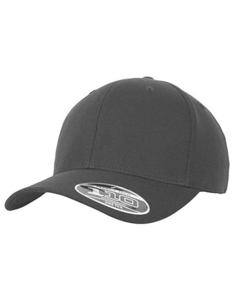 110 Flexfit Pro-Formance Cap - FLEXFIT Black